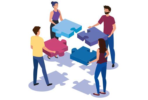 Créer ensemble